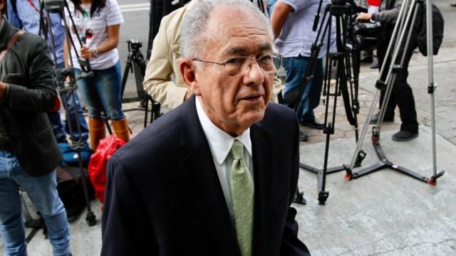 Jiménez Espriú desestima estudio sobre Santa Lucia