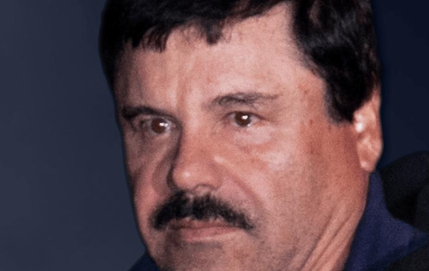 """Juicio de """"El Chapo"""" Guzmán no será trasladado a Manhattan"""