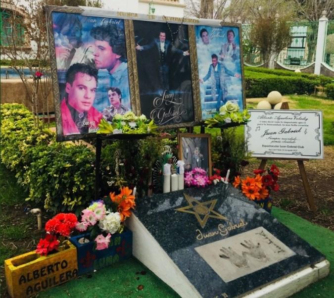 Juan Gabriel sigue en mente de personas a años de muerte