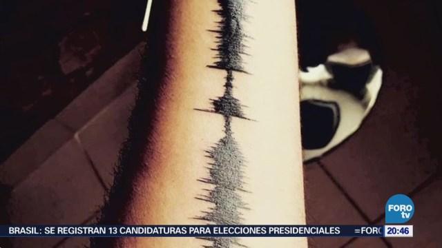 La tendencia del Soundwave Tattoo en Tatuajes