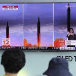 Corea del Norte continúa con programa nuclear y de misiles