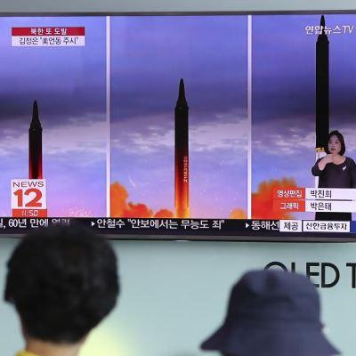 Corea del Norte continúa con programa nuclear y de misiles: ONU