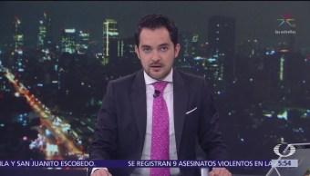 Las noticias, con Danielle Dithurbide: Programa 11 de agosto