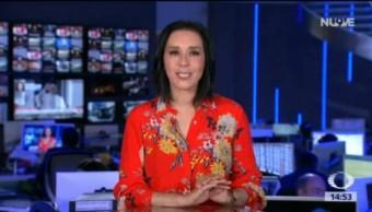 Las Noticias, con Karla Iberia: Programa del 16 de agosto de 2018