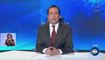 Las noticias con Lalo Salazar en Hoy del 15 de agosto