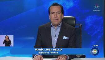 Las noticias con Lalo Salazar en Hoy del 24 de agosto