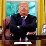 Libre comercio quita empleos y billones de dólares a EU Trump