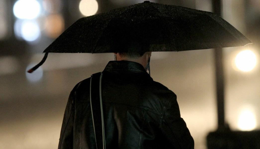 Llueve en la CDMX; persistirán tormentas en todo el país