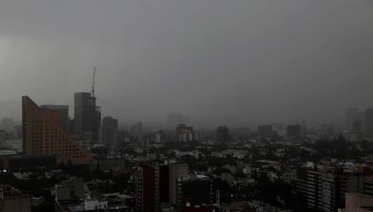 Continúa potencial para tormentas