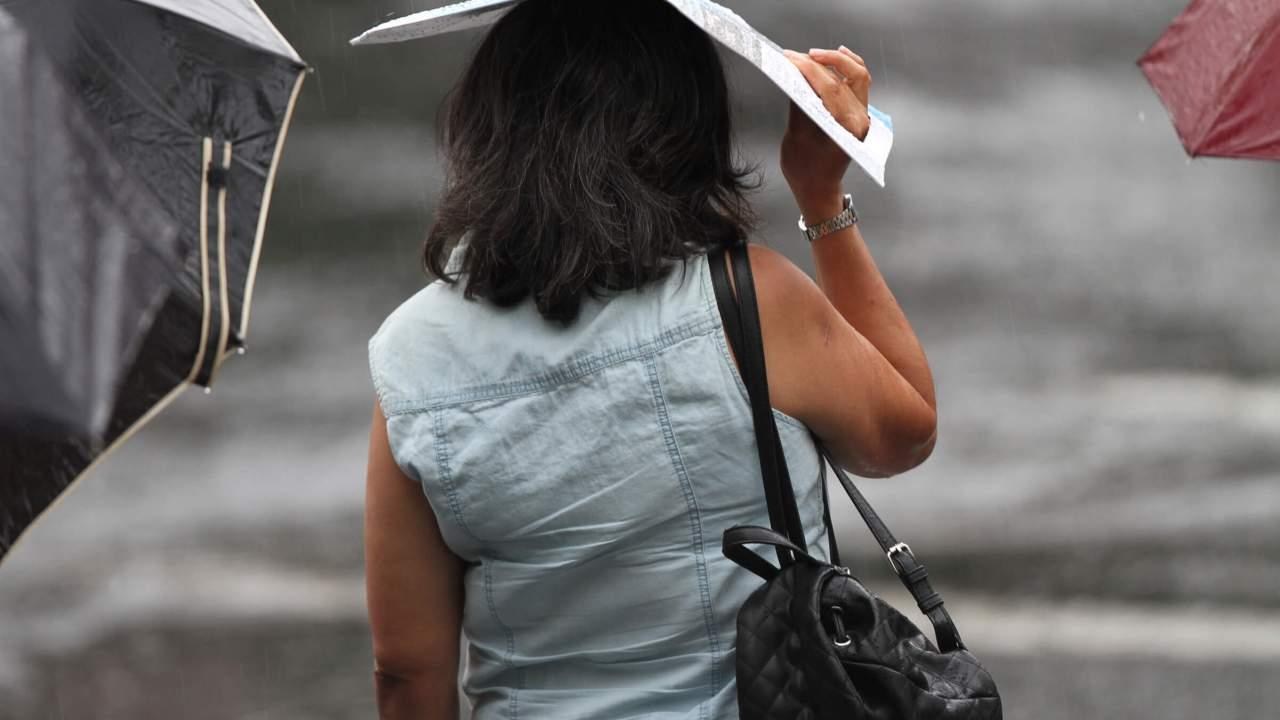 Clima Campeche hoy: Continúan las lluvias y el calor