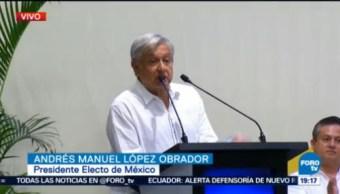 López Obrador Refrenda Compromisos Chiapas Andrés Manuel López Obrador Amlo Economía De Los Chiapanecos
