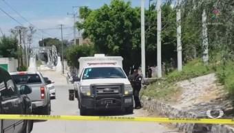 Suman 35 Asesinatos 24 Horas Guanajuato Crimen