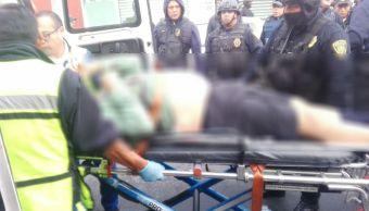 Magistrado herido en balacera de Coyoacán se reporta grave