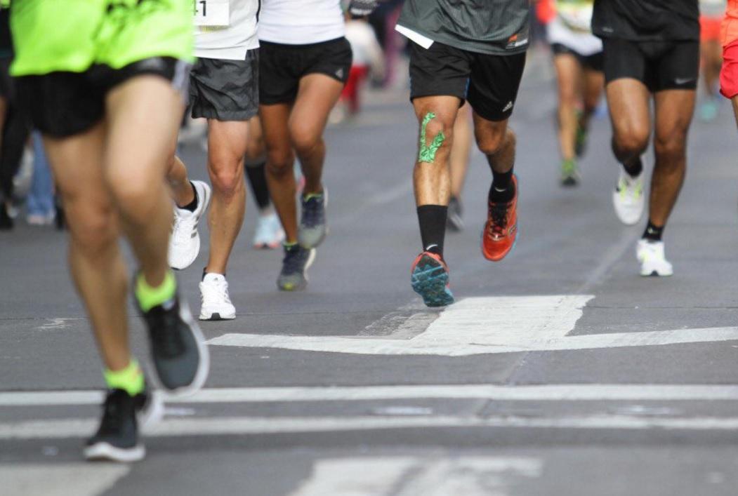 Crónica de la Maratón de la CDMX 2018