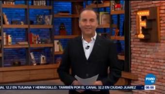Matutino Express del 8 de agosto con Esteban Arce (Parte 1)