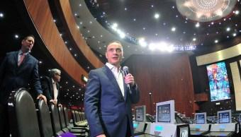 Concluye registro de nuevos diputados para la 64 Legislatura