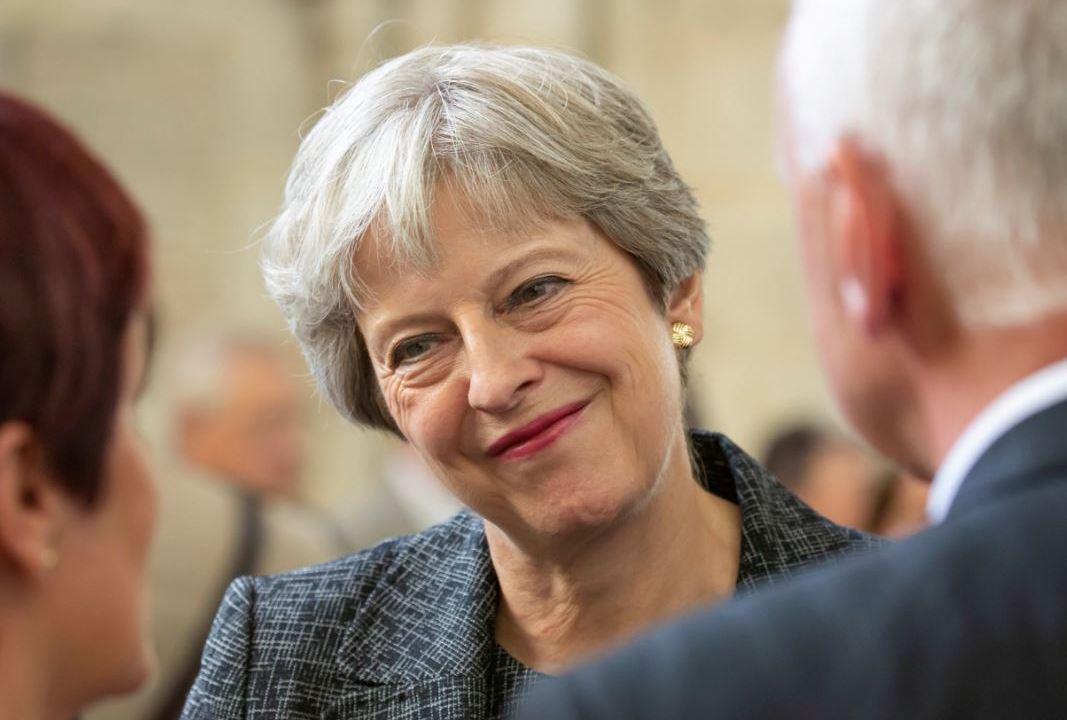 Brexit: May convocará una reunión especial del Gobierno