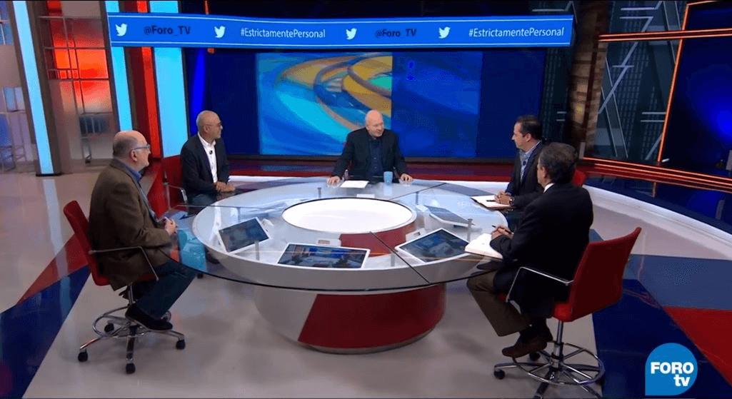 Las expectativas ante López Obrador; el análisis en Estrictamente Personal