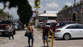 México apoya a extranjeros que viajaban en avión siniestrado en Durango