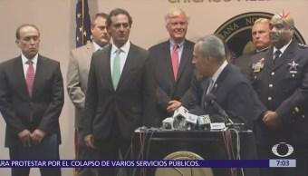 Crean EU y México grupo especial para combatir narcotráfico