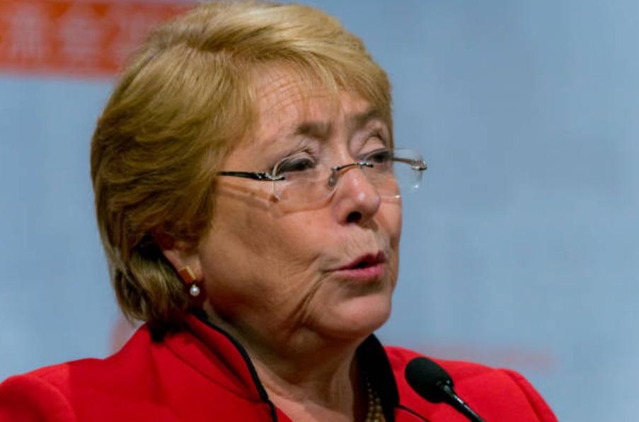Confirmado: ONU nomina a Michelle Bachelet como Alta Comisionada de Derechos Humanos