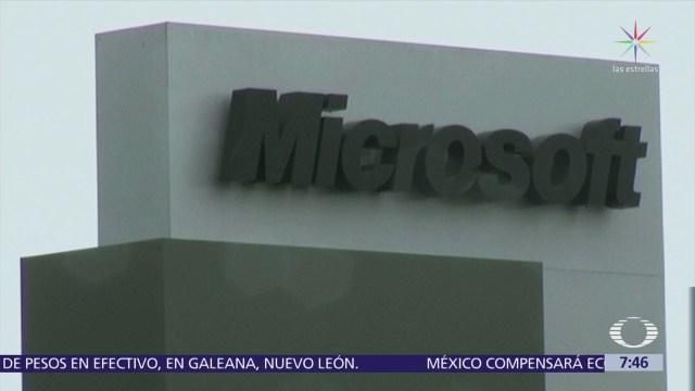 Microsoft detecta nuevo hackeo vinculado a Rusia
