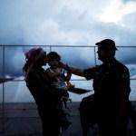 Temer: Brasil planea limitar ingreso de venezolanos