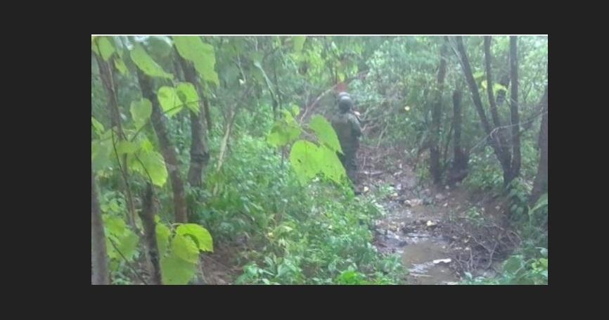 Emboscada a militares deja 7 muertos en La Unión, Guerrero