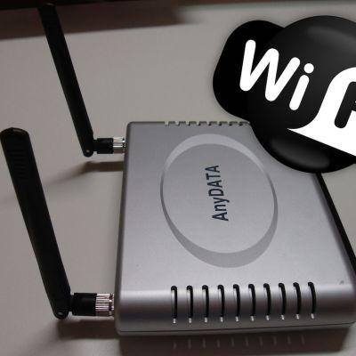 Cómo mejorar tu señal de WiFi usando papel aluminio