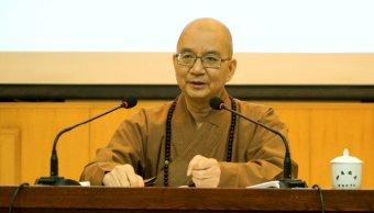 Acusan de acoso sexual a conocido monje budista en China