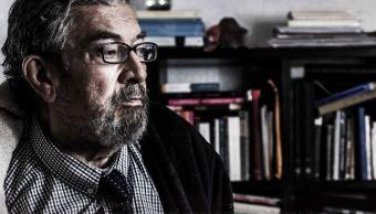 Muere el periodista y académico mexicano Huberto Batis en la CDMX
