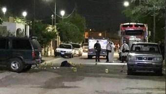 Muertos en Sonora; suman cuatro víctimas ataque Hermosillo