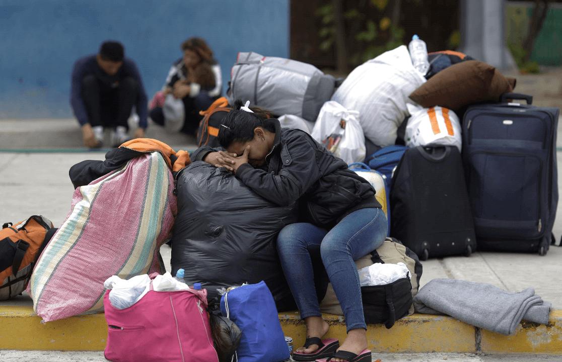 Perú declara emergencia por migración de venezolanos