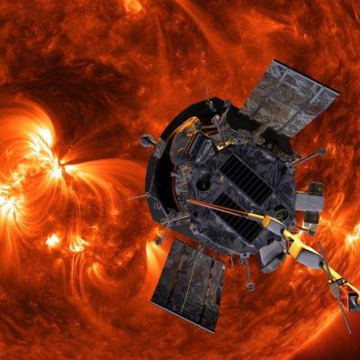 Nave de la NASA se acercará al Sol gracias a escudo térmico