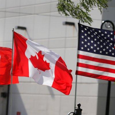 Negociaciones entre Estados Unidos y Canadá han concluido, sin acuerdo; EU notificará a Congreso