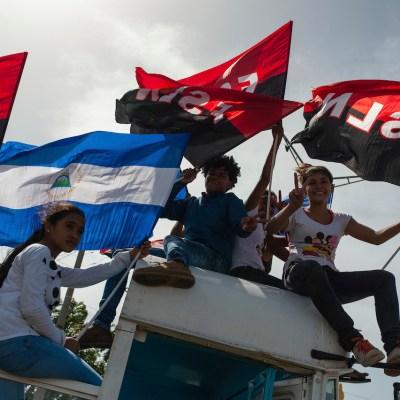Insurrección social en Nicaragua provoca divisiones en el Sandinismo