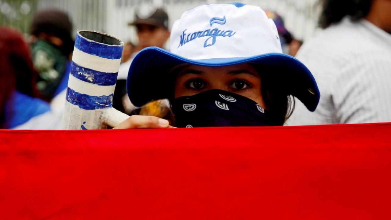 OEA aprueba formar Grupo de Trabajo para Nicaragua impulsado por México
