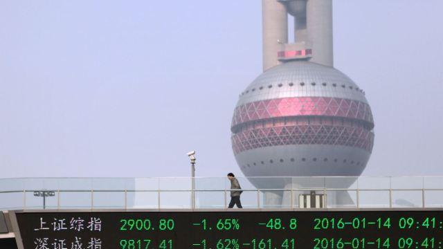 Nikkei baja al cierre, Bolsas de China ganan por tecnología