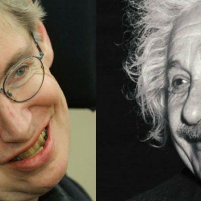 Niña genio tiene un coeficiente superior al de Einstein y Hawking