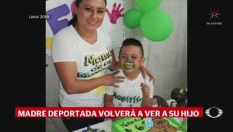Niño Migrante Guatemalteco Será Deportado Voluntariamente EU