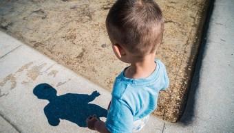 Ciudad Juárez Niño 7 Años Madre