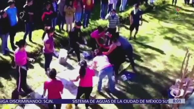 Novatadas estudiantiles dejan víctimas fatales en escuelas