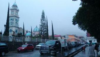 Oaxaca continúa registrando sismos de diferente intensidad