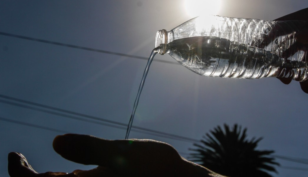 Calor en Mexicali: aplazan regreso a clases una semana