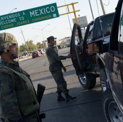 Suman 50 homicidios en Ciudad Juárez en lo que va del mes de agosto