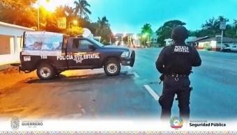 Cuerpos calcinados Chilpancingo podrían mujeres desaparecidas