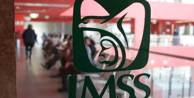 Resultado de imagen para IMSS