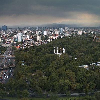 Prevén tormentas para la CDMX y Estado de México