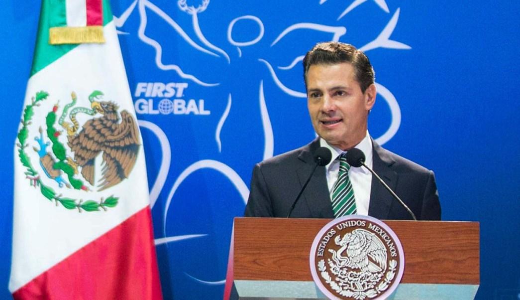 Peña Nieto: Preparamos generaciones que encaren con éxito retos del mañana