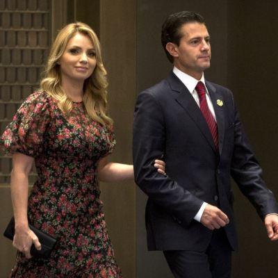 Peña Nieto: No debí permitir que mi esposa explicara tema casa blanca